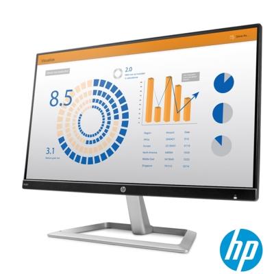 HP N220 22型 IPS超薄邊框防眩光電腦螢幕