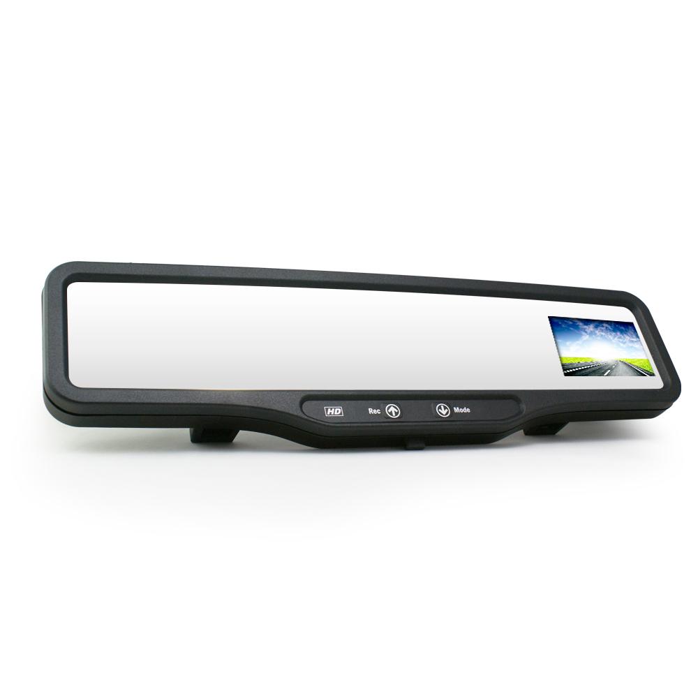 CARSCAM HDVR-160 高畫質後視鏡行車記錄器