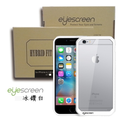 EyeScreen iPhone 6s plus Hybrid Fit  防摔殼