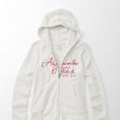 AF a&f Abercrombie & Fitch 女外套 白色 0052