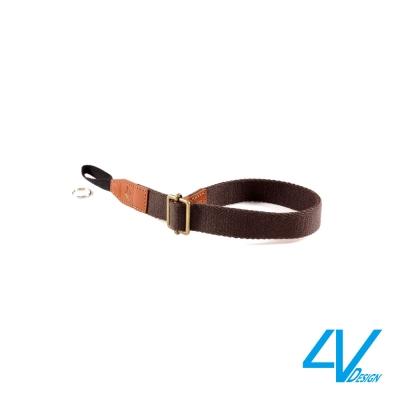 4V LAZO手腕帶-VB1LZ23-棕/棕色
