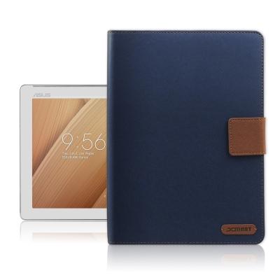 XM ASUS ZenPad 10.0 Z300 微笑休閒風支架皮套