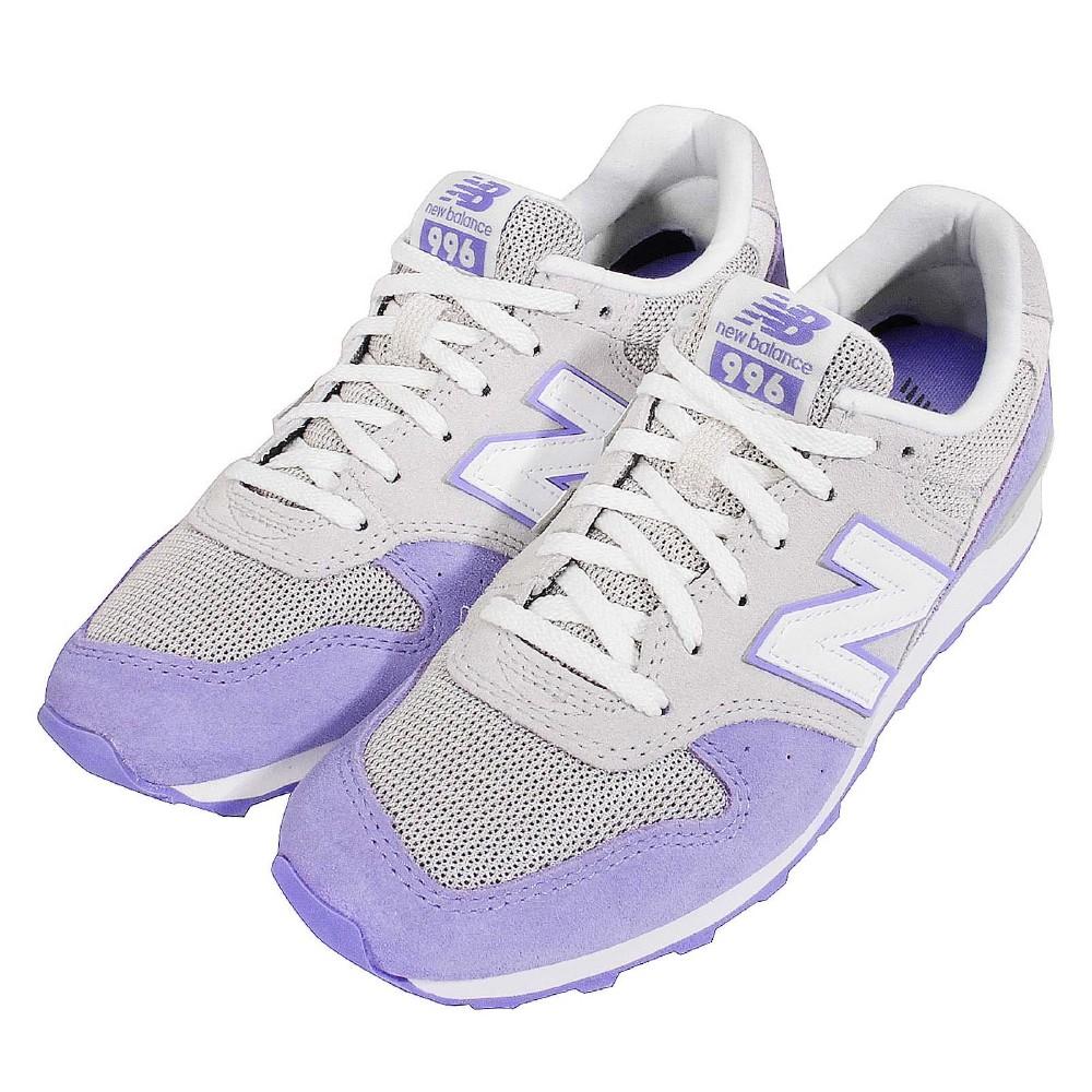 New Balance 996 路跑 慢跑 女鞋