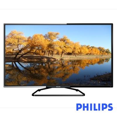 PHILIPS飛利浦-48吋-LED液晶顯示器-視