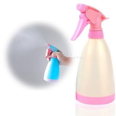 kiret韓版可愛400ML多用途噴水噴瓶噴霧瓶-超值2入