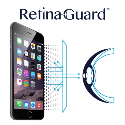 RetinaGuard 視網盾 iphone 6 plus / 6s plus防...