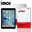 iMos Apple iPad Pro 10.5吋 3SAS 疏油疏水 螢幕保護貼