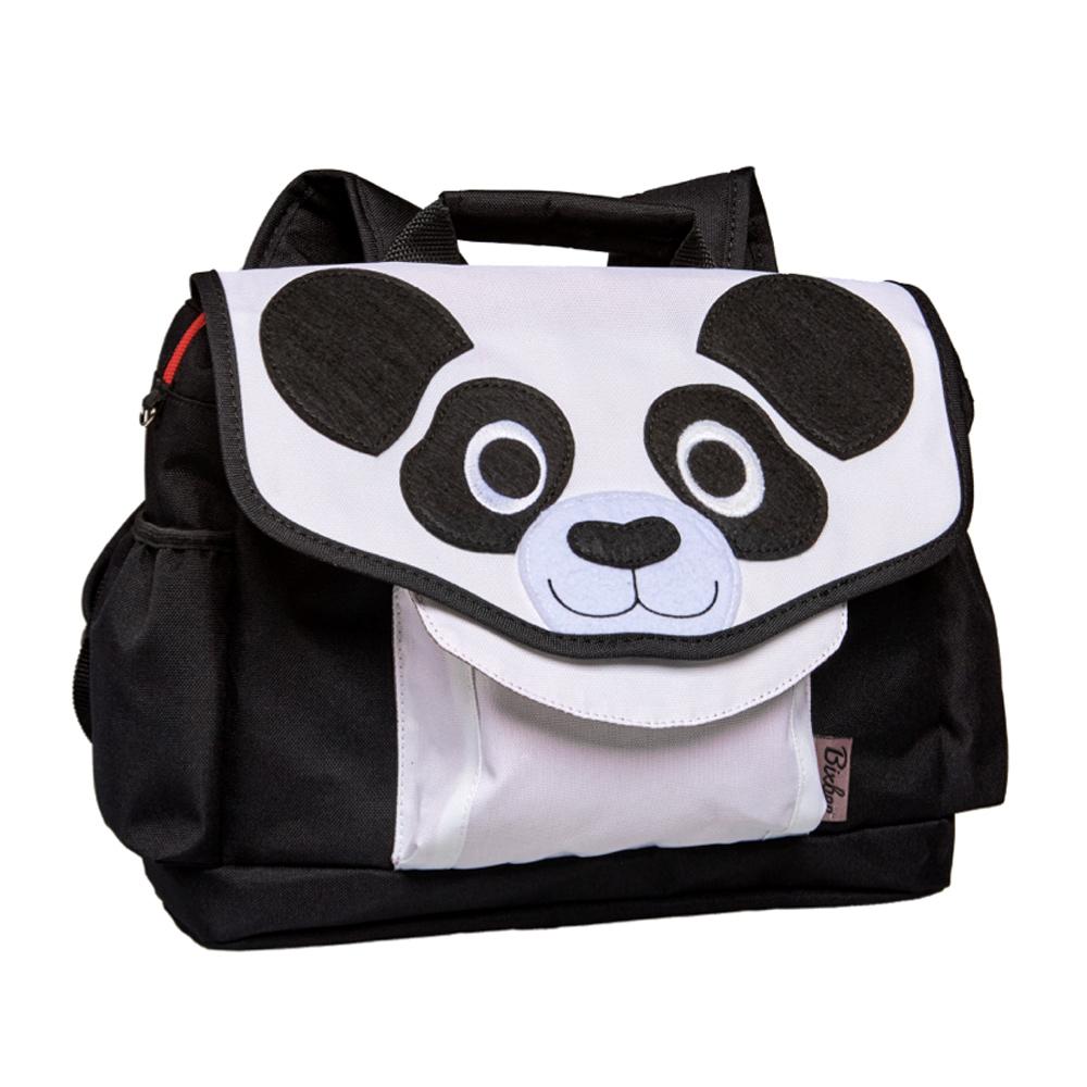 美國Bixbee - 3D動物童趣系列好功夫熊貓小童背包