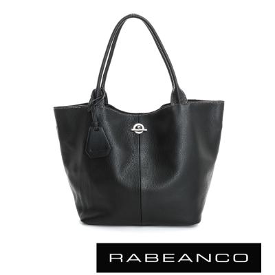 RABEANCO Classic經典系列肩背包(小) - 黑色