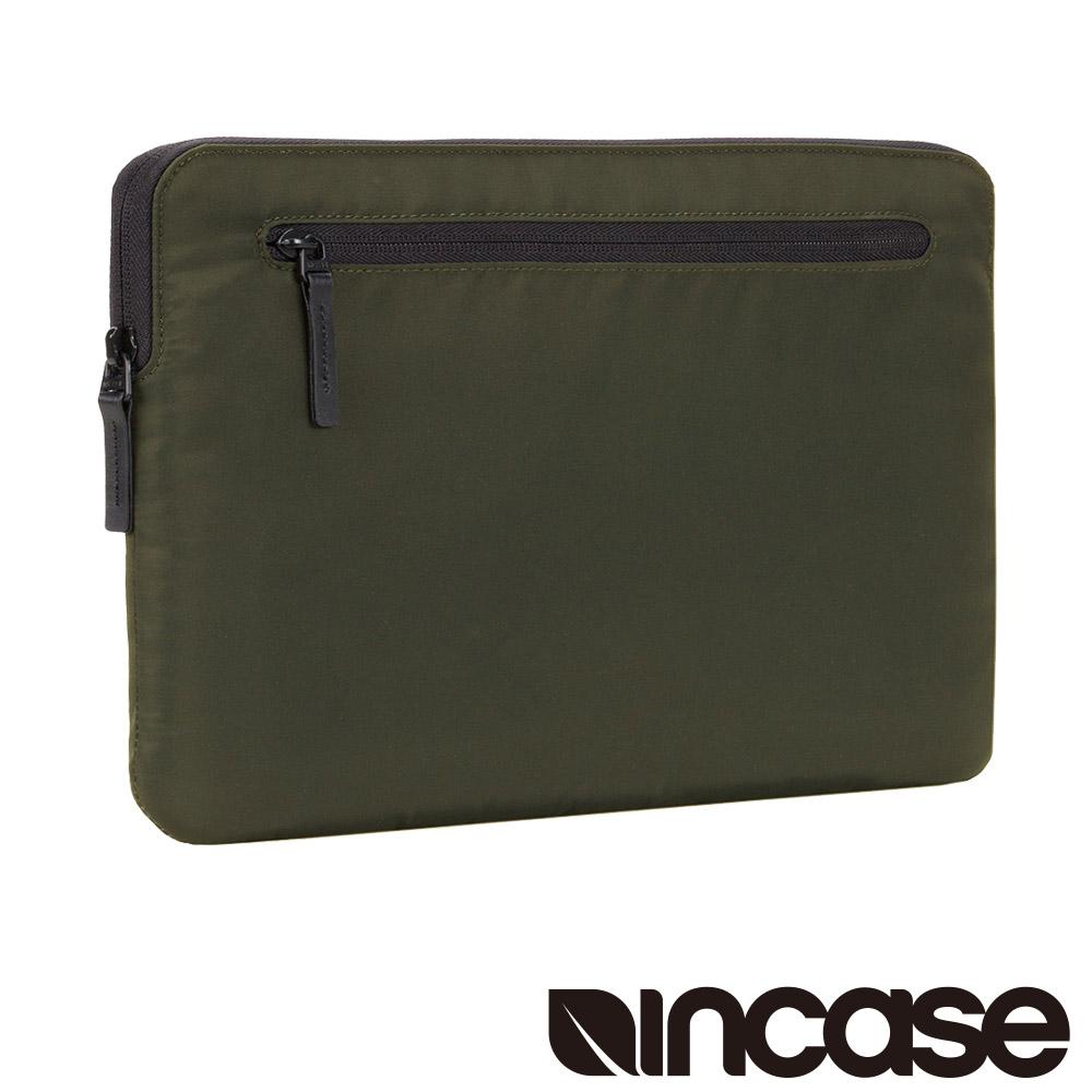 INCASE Compact Sleeve Air 13吋(2017年) 筆電內袋 (軍綠)