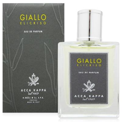 ACCAKAPPA 蠟菊與紫羅蘭葉淡香精50ml