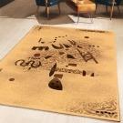 范登伯格 - 幻城 進口地毯 -古倫 (160x230cm)