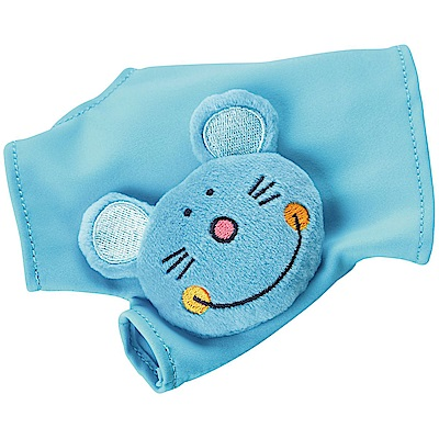 JAKO-O 趣味老鼠露指手套