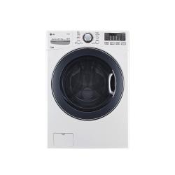 [無卡分期12期] LG樂金 16KG WiFi變頻滾筒洗脫烘洗衣機 WD-S16VBD 典雅白