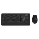 微軟 Microsoft 無線鍵盤滑鼠組3050