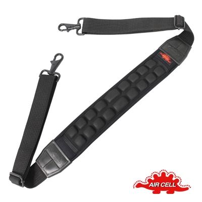AIR CELL-04 韓國 5.5cm 雙鉤型減壓背帶 (背包專用)