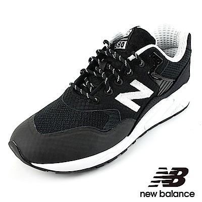NEWBALANCE 580 運動鞋男MRT 580 XI黑