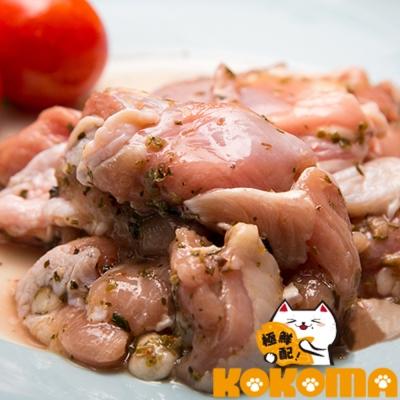 極鮮配 迷迭香雞腿肉 (200G±10%/包)-10包