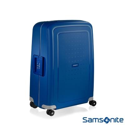Samsonite-新秀麗-25吋SCURE-四輪