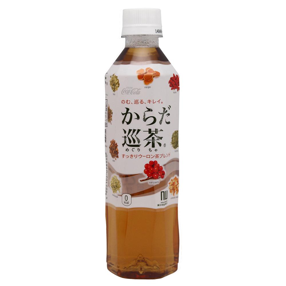Coca-Cola  巡茶飲料 (410ml x3瓶入)
