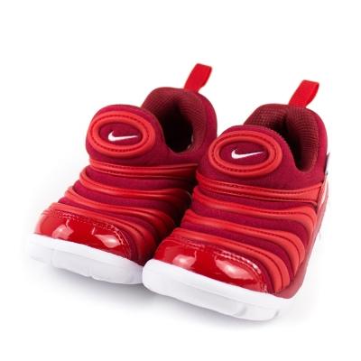 24H-NIKE-幼童鞋343938621-紅