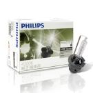 PHILIPS飛利浦4200K HID氙氣車燈D2S D2R(兩入)公司貨-急速配