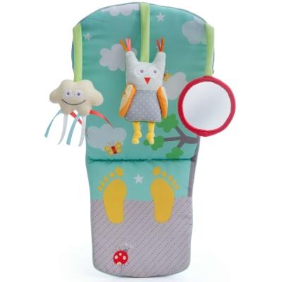 taf toys五感開發系列-手腳運動