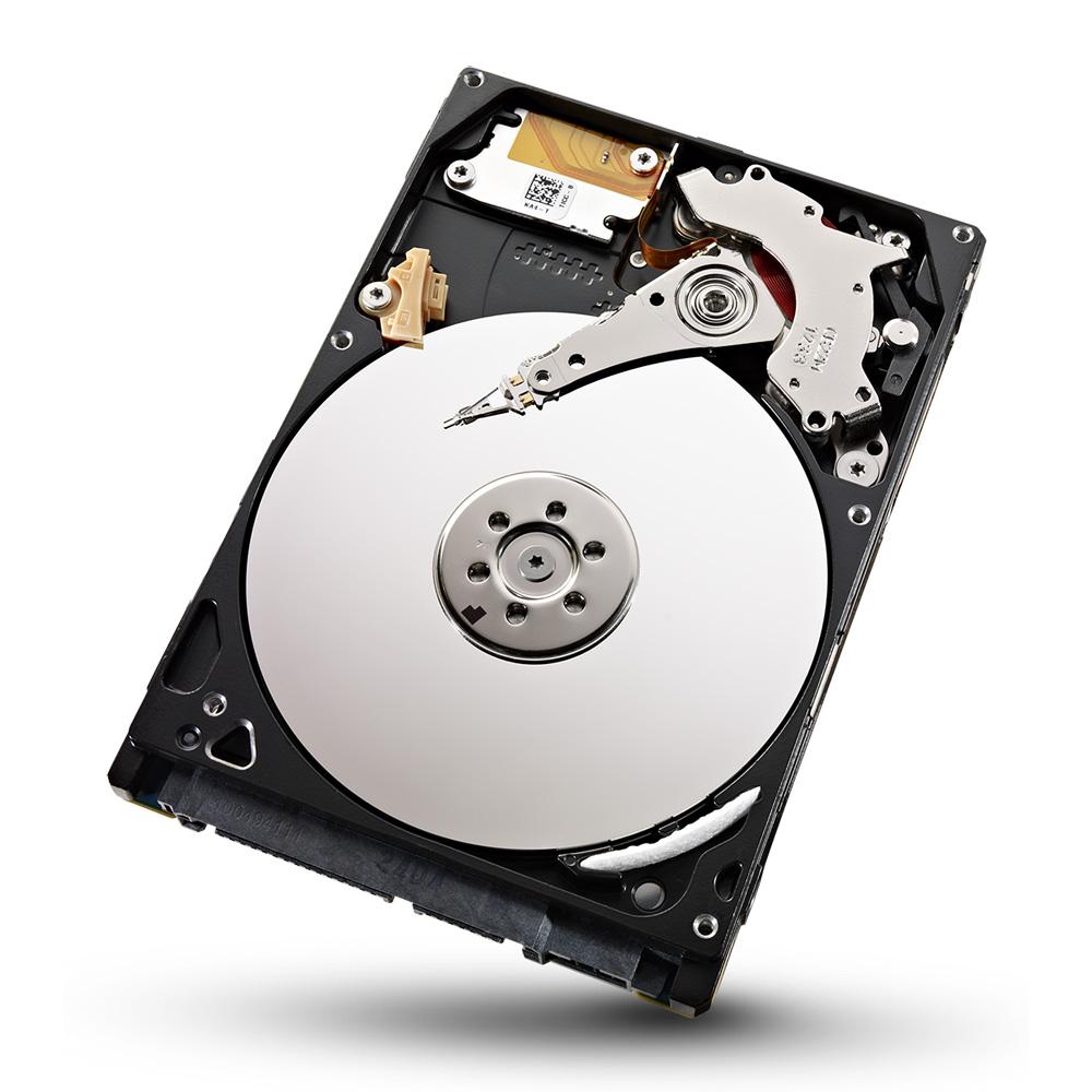 Seagate Laptop Thin SSHD 2.5吋 SATA3 1TB 混合碟