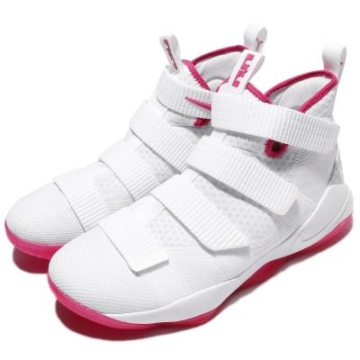 Nike Lebron Soldier XI EP 男鞋