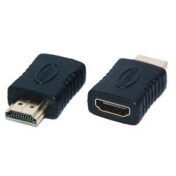 便利社 HD04 HDMI公對 mini HDMI母 HDMI轉接頭