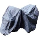omax蓋方便防水防塵重機車罩(有行李箱款)-2XL-急速配