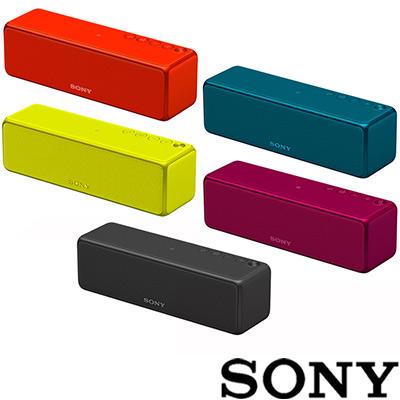 SONY 無線藍牙喇叭 SRS-HG1