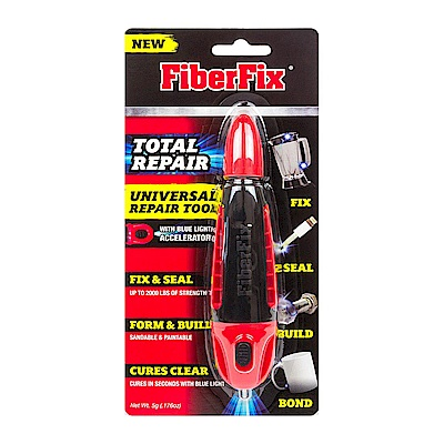 FIBERFIX Total Repair 藍光萬能修復膠