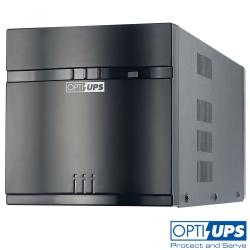 OPTI 蓄源 TS2000C 節約型在線互動式不斷電系統