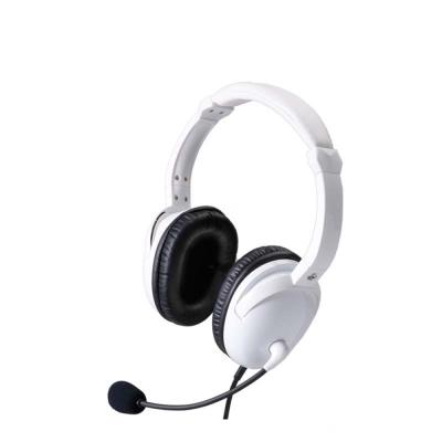 ALTEAM我聽 AH-573M 九尾靈狐電競耳機/靚白款