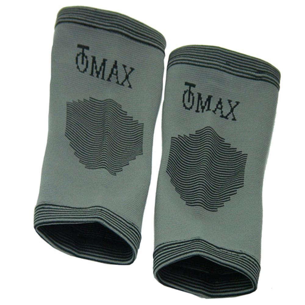 OMAX竹炭護肘護具--2入