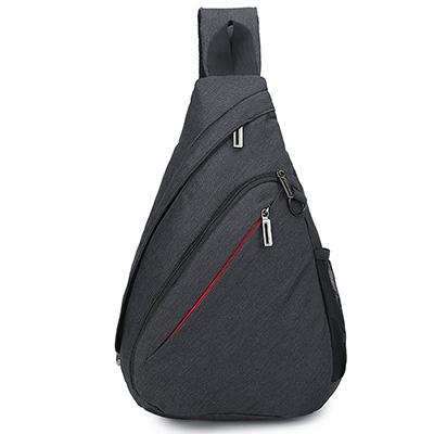 WEROCKER-單肩後背包-黑色-WR200108-1