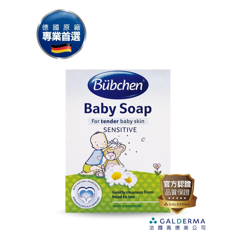 貝臣潔膚皂 125克