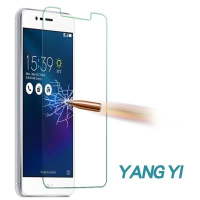 揚邑 ASUS ZenFone 3 Max ZC520TL防爆防刮 9H鋼化玻璃...
