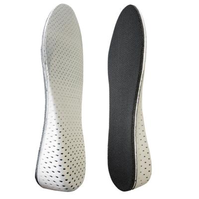 足的美形 記憶棉增高全墊3.3+4.3cm(2雙)