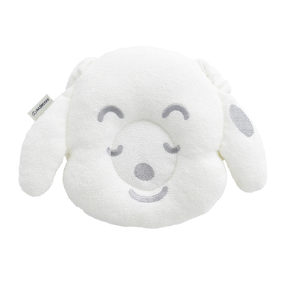 日本犬印-安心好眠甜甜圈枕