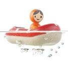 GMP BABY PLANTOYS 橡皮艇-玩水組1個