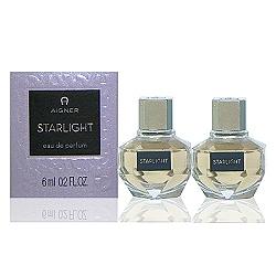 Aigner Starlight Eau de Parfum 星光淡香精 6ml x2