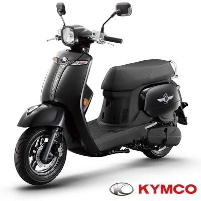 KYMCO光陽機車 ROMEO 125 施華水鑽版(2017年新車) - 下殺