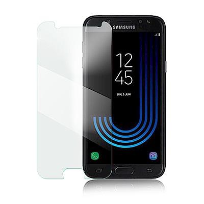 Xmart Samsung Galaxy J4 薄型 9H 玻璃保護貼-非滿版