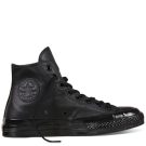 CONVERSE-男女休閒鞋155454C-黑