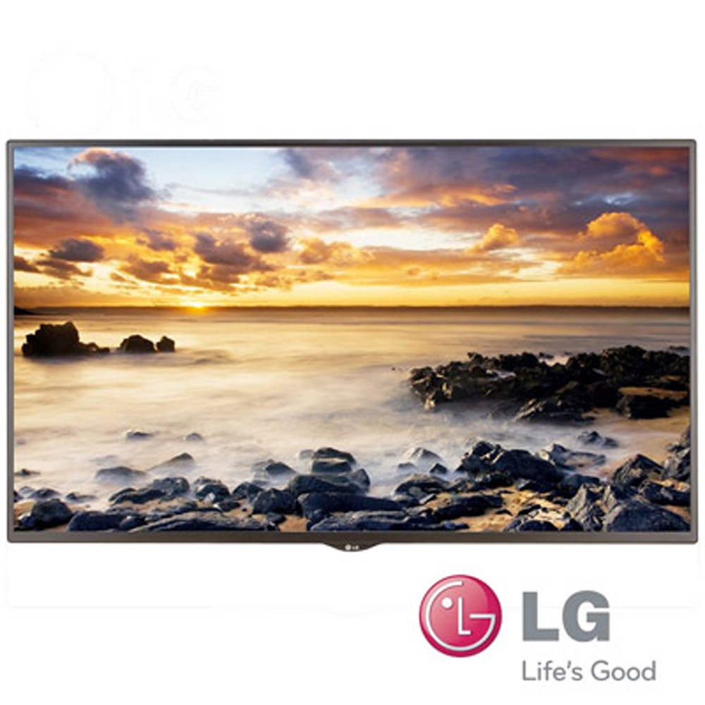 LG樂金32吋高階多功能廣告機顯示器32SE3KD