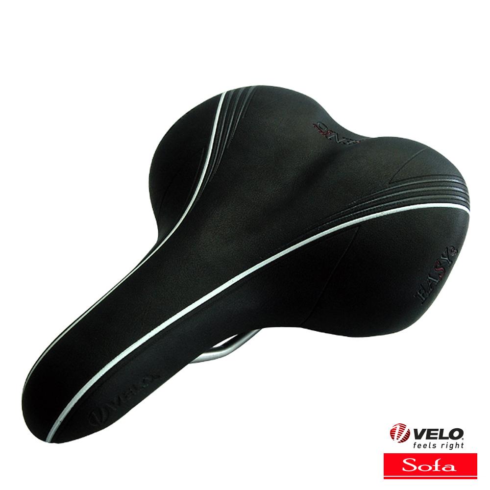 VELO 【Sofa】高密度舒適泡棉 拱形懸吊避震座墊
