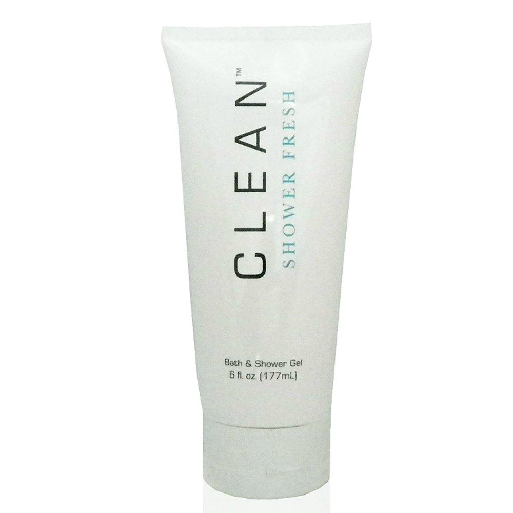 Clean Shower Fresh 浴後清新沐浴精 177ml 無外盒