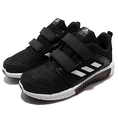 adidas 慢跑鞋 ClimaCool Vent 童鞋